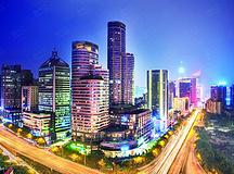 要开会网、会议场地、重庆两江假日酒店