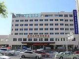 海明威国际商务酒店(青岛宁夏路店)