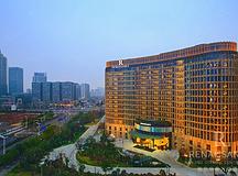 要开会网、会议场地、南京华泰万丽酒店