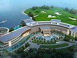 武汉联投半岛酒店
