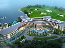 要开会网、会议场地、武汉联投半岛酒店