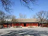 中国古代建筑博物馆