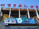 北京工人俱乐部