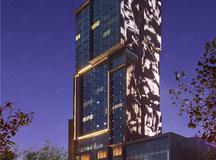 要开会网、会议场地、郑州建业艾美酒店