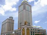 佛山三水花园酒店