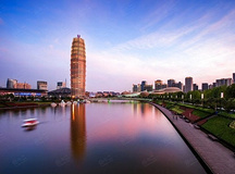 要开会网、会议场地、郑州绿地JW万豪酒店