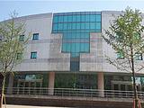 中国农业大学西校区报告厅