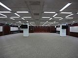 中国标准科技集团会议室