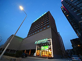 山水时尚酒店(郑州农业路店)