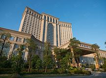 要开会网、会议场地、东莞曼佧特国际大酒店