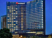 要开会网、会议场地、杭州钱江新城万豪酒店
