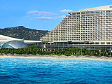 厦门国际会议中心酒店