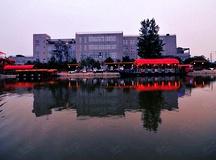 要开会网、会议场地、郑州江南春温泉度假酒店