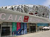 鸟巢CAIA北京会展中心