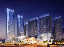 要开会网、会议场地、长沙梅溪湖金茂豪华精选酒店
