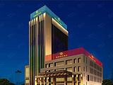 郑州福缘国际酒店(省武警总队招待所)