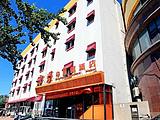 京奇连锁酒店(北京西客站店)
