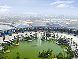 成都世纪城新国际会展中心