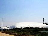 中馆体育中心