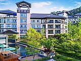 千岛湖峰泰君亭酒店