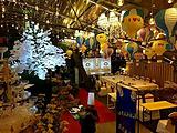 北京四季花海主题会议中心