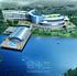 三岔湖长岛天堂洲际酒店