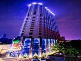 郑州蓝孔雀世界风情旅馆