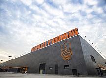 要开会网、会议场地、上海万国体育中心
