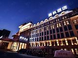 麗枫酒店(北京石景山万达广场店)