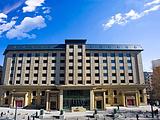 长春悦岛酒店