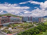 苏州太湖万丽酒店&苏州太湖万豪酒店