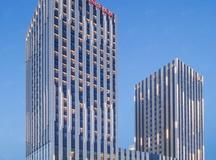要开会网、会议场地、哈尔滨松北万达皇冠假日酒店