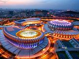 济南奥林匹克体育中心
