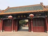 北京西顶书院