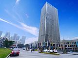 希岸酒店(重庆茶园店)