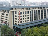 川渝大酒店(西安火车站五路口万达广场店)