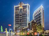 佛山新君悦国际酒店