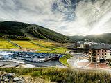 太舞滑雪小镇(太舞滑雪及山地度假村)