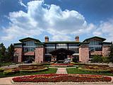 CBD国际高尔夫艺术空间