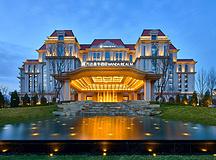 要开会网、会议场地、青岛东方影都融创万达嘉华酒店