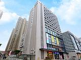 宜尚酒店(武汉后湖店)