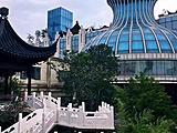 北京向东方花园国际酒店