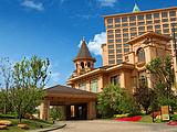 陕西星河湾酒店