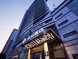 杭州萧山人民广场亚朵酒店