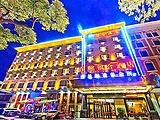 湖南银合酒店
