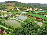 昆明水聚生态庄园