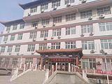 北京民族大学