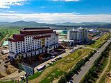 中国马镇梦马酒店