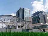 赛尔科技园国际会议中心