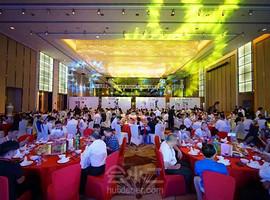 双飞人制药股份有限公司·广州万富希尔顿酒店